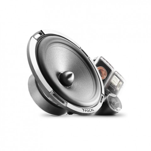 Focal Kit PS 165 V1