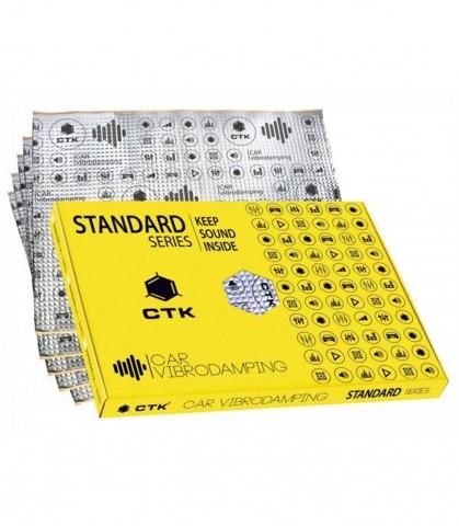 CTK STANDARD 3.6mm 10 unidades
