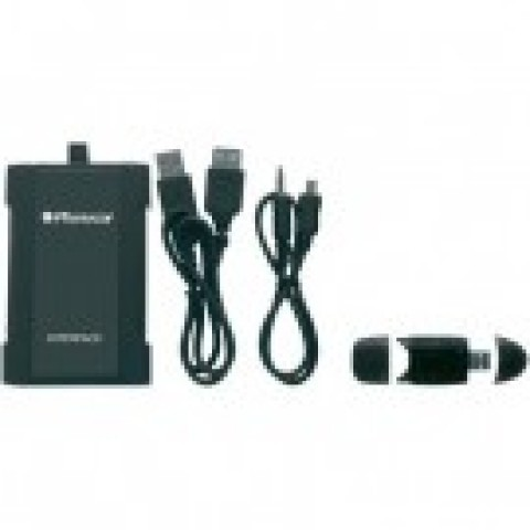 Interfaces USB/SD/MPE3-IPOD