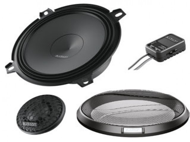 AUDISON APK 130 - KIT 2Way AP 1+AP 5+Grilles