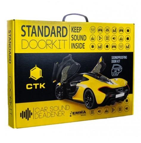 CTK STANDARD DOORKIT