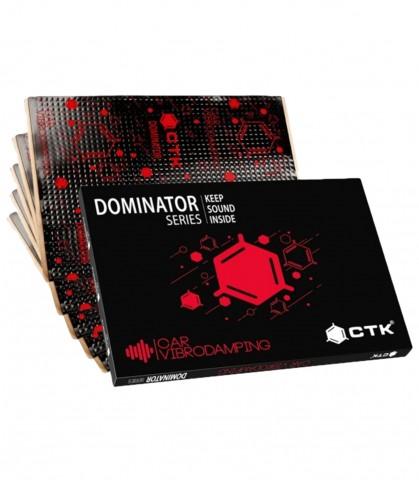 CTK Dominator 3mm 9 unidades