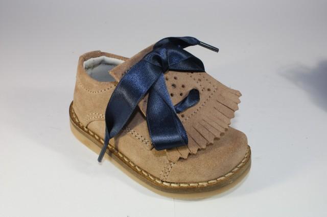 Sapato Carneira criança